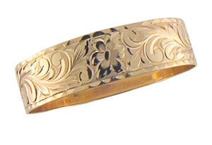 Image of 18mm Hawaiian Classics Bracelet, 8 1/4 inches