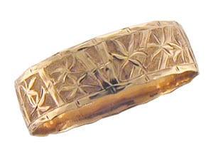 Image of 20mm Hawaiian Classics Bracelet, 7 1/4 inches