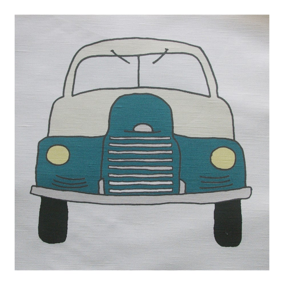 Image of Craft panel :: 1952 Bedford S.A.G