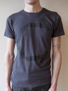 Image of C/X tshirt in gray