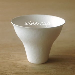 Image of Wasara wine cup