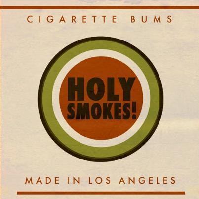 Image of Holy Smokes!