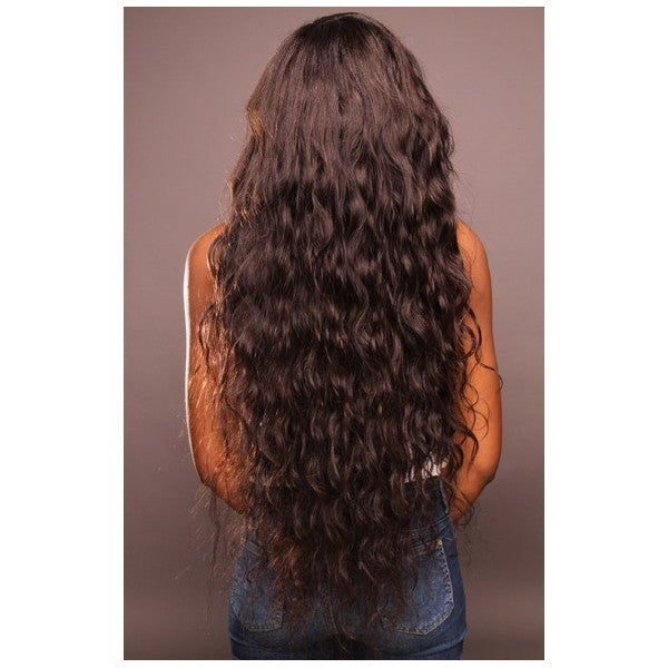 Image of Virgin Brazilian Hair