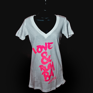 Image of Love & Rumba Women's