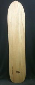 Image of Peanut Alaia 6'0''