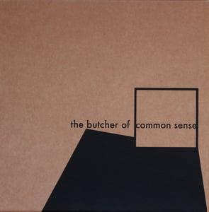 Image of Butcher Of Common Sense Vinyl