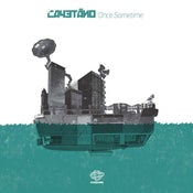 Image of Cayetano - Once Sometime Ltd Edition Double Vinyl incl. cd.