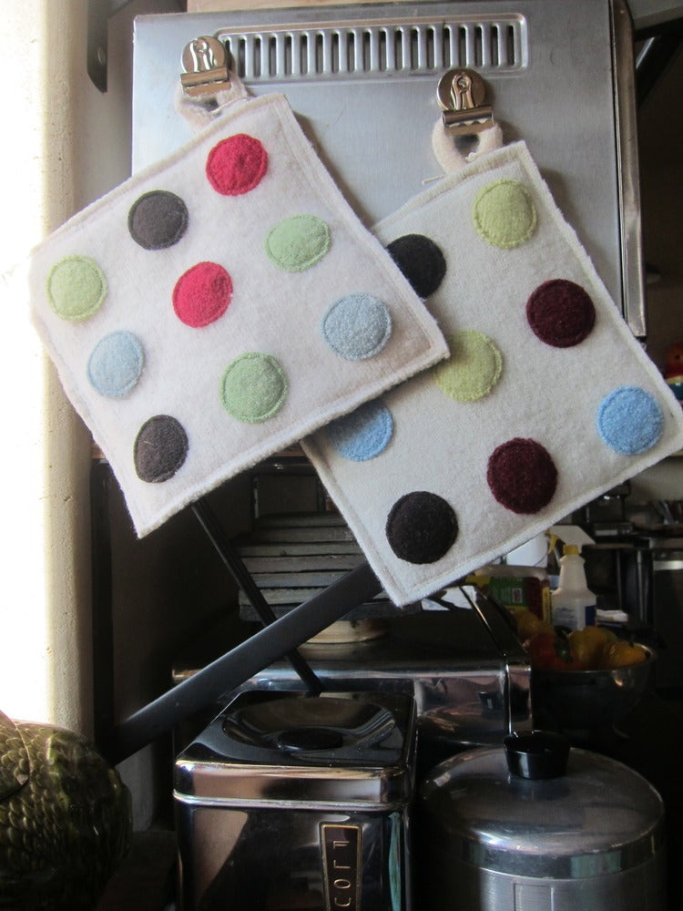 Image of Polka Dots