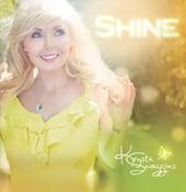 Image of Shine CD