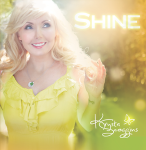 Image of Shine CD