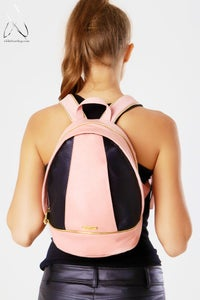 Image of Chewing Gum Backpack- Pink