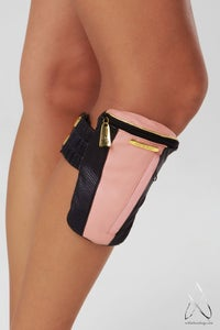 Image of Chewing Gum Arm & Leg Bag- Pink