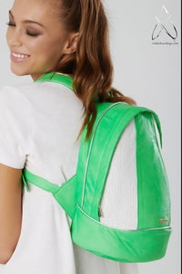 Image of Chewing Gum Backpack - Green