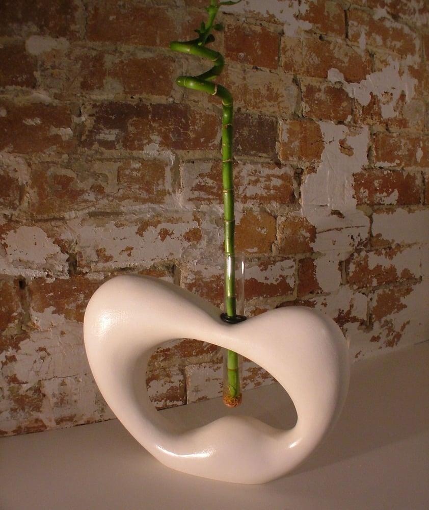 Image of Ltd. Edition - Humpback Vase
