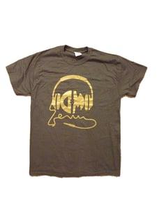 Image of D & M Headphones T-Shirt