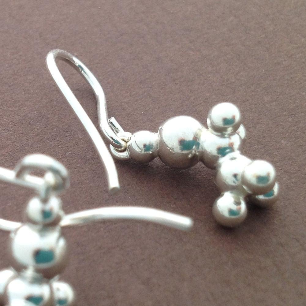 Image of ethanol earrings