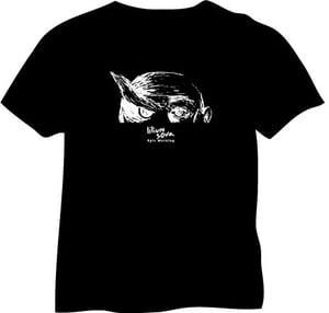 Image of Lilium Sova T-shirt Epic Morning