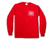 Image of Pyramido Horizons Long Sleeve T-Shirt