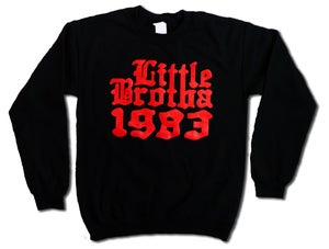 Image of Little Brotha Crewneck