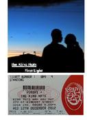 Image of Vukovi & The King Hats Ticket + CD Bundle
