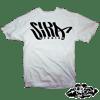 SIKA studios flow logo T-shirt
