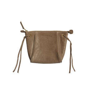 Image of Touche-Touche Papillon - Taupe