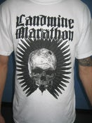 Image of 3Landmine Marathon Halo of Ammo Shirt