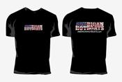 Image of AHB T-Shirt (Black)