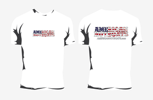 Image of AHB T-Shirt (White)
