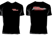 Image of NCHB Shirt (Black)