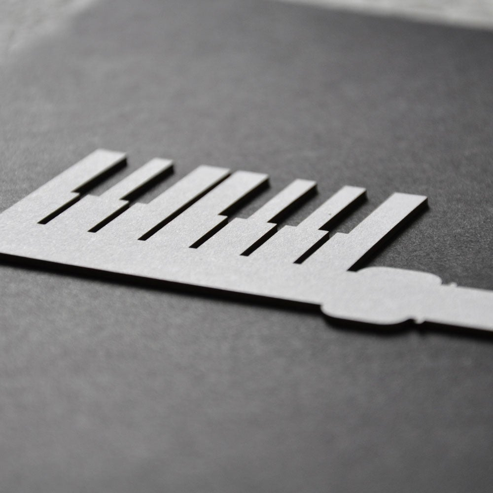 Image of Piano Key