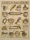 Essential Tools in Baking