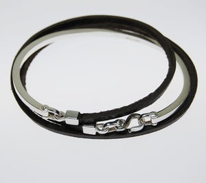 Image of The Poet Cuff Bracelet