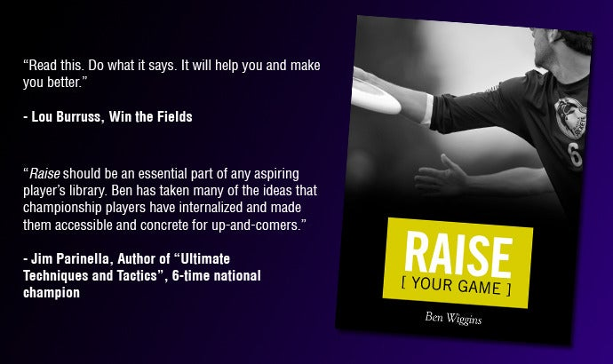 Image of Raise Your Game