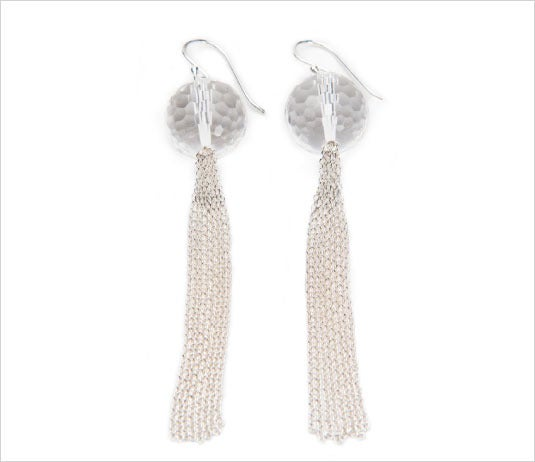 Image of ICE EARRINGS