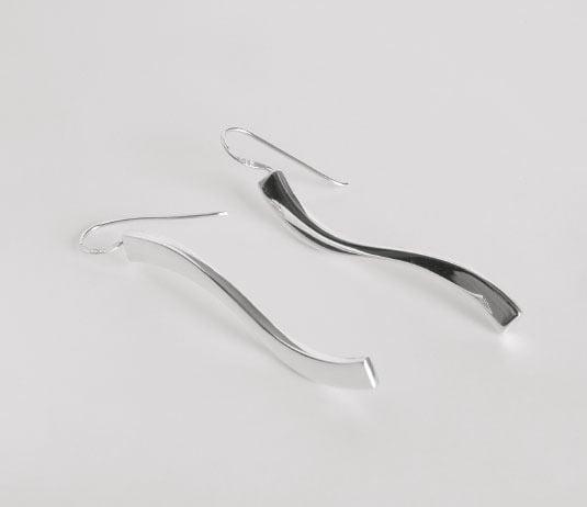 Image of SWERVE EARRINGS