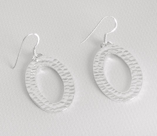 Image of LYNX EARRINGS