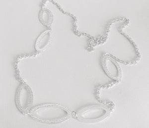 Image of LYNX NECKLACE