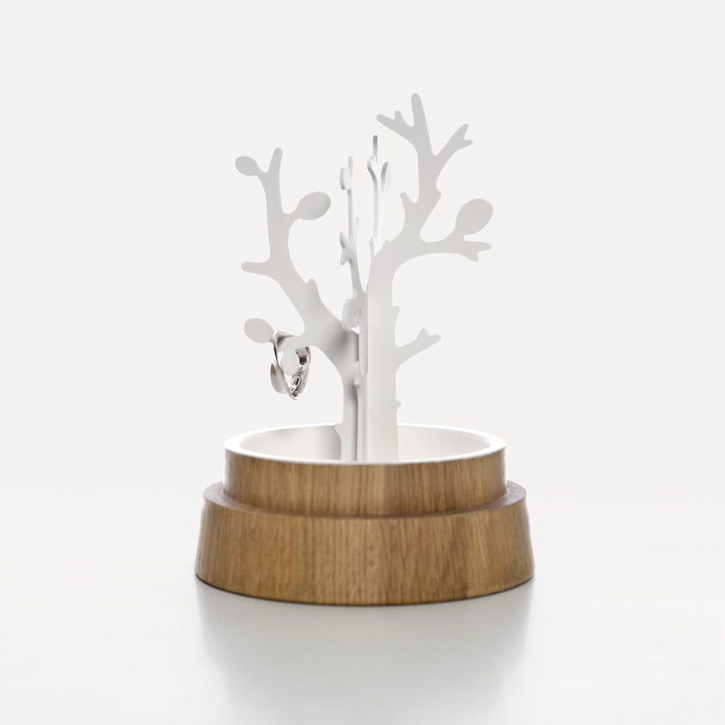 Image of Setting 003 (jewel tree box)