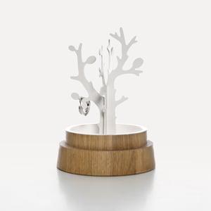 Image of Setting 003 (jewel tree box)