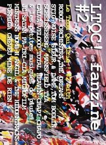 Image of Fanzine - Le Trou Qui Crie ! #2