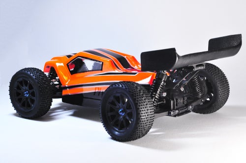 Image of Phat Bodies - KABOOM Bodyshell for Losi Mini 8ight, Associated Reflex 14B, LC Racing EMB-1