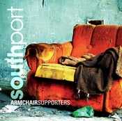 Image of Armchair Supporters - CD (2009)
