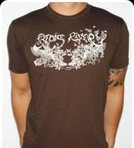 Image of Stone River T-Shirt (Men's Black)