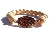 Image of Camellia Bracelet