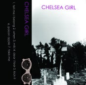 Image of Chelsea Girl s/t CS