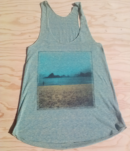 Image of Rio - Women's Tank - Heather Green