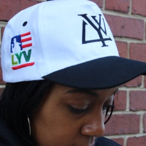 Image of League of Young Voters Snapback