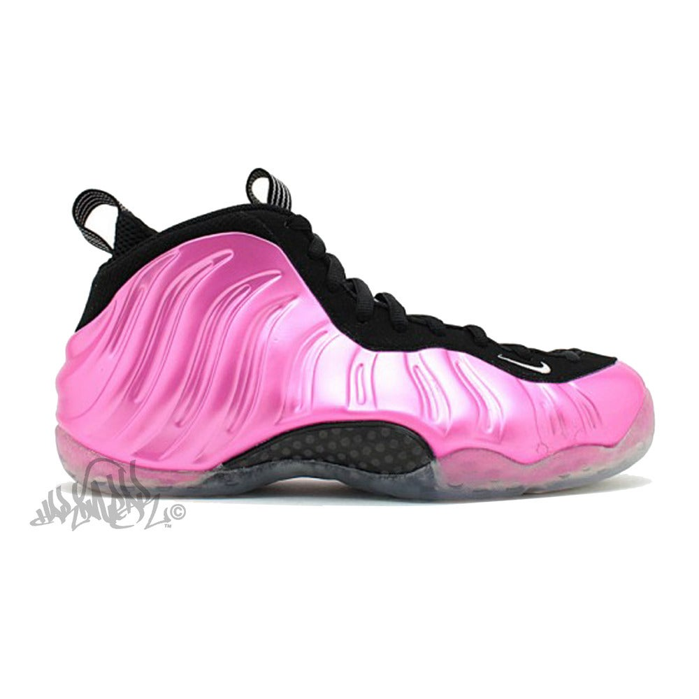 Image of NIKE AIR FOAMPOSITE ONE - 314996 600
