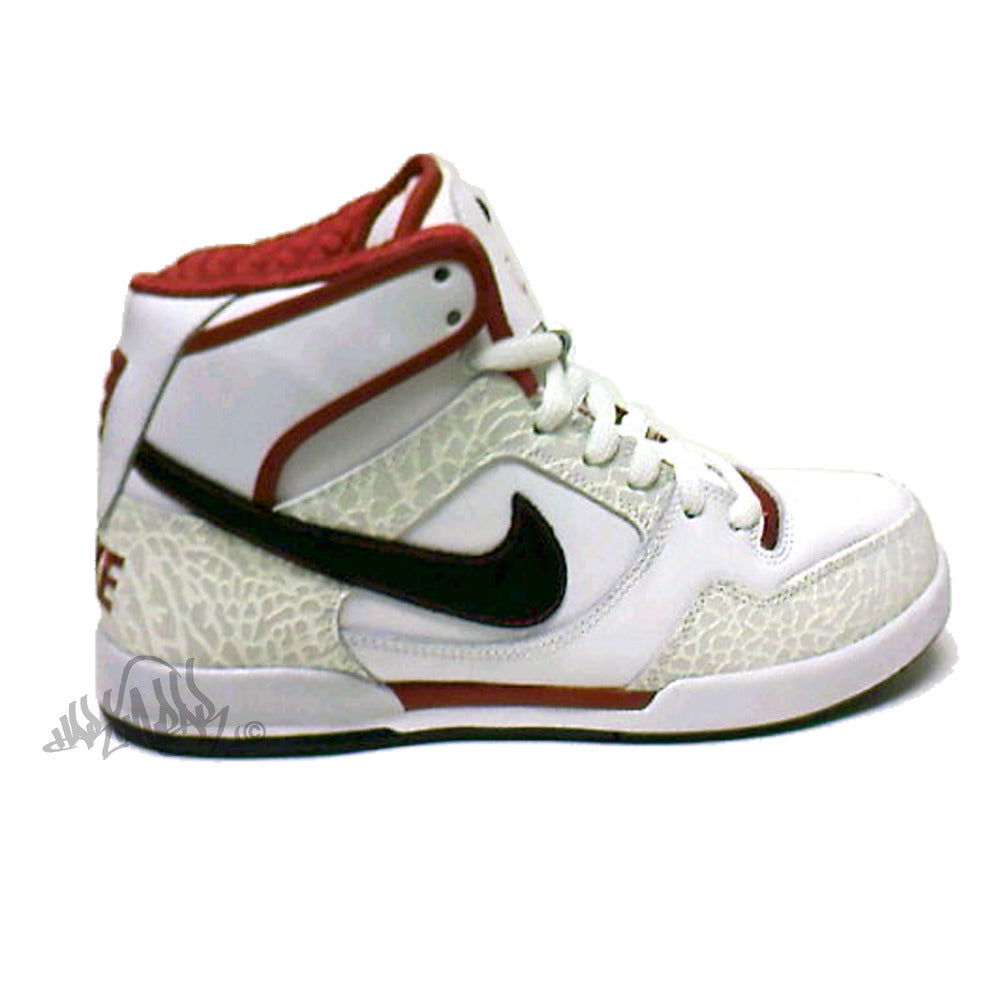 Image of NIKE SB P.ROD 2 ZOOM AIR HIGH (PROD 2) - 325022 161